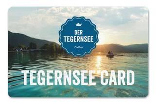 Die TegernseeCard ist ein Angebot der Ferienregion Tegernsee.